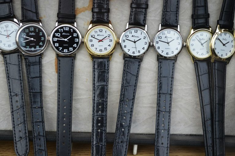 Какво издават дамските ви часовници за вас?