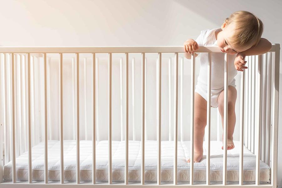 Какво да вземете предвид при избора на детско легло?